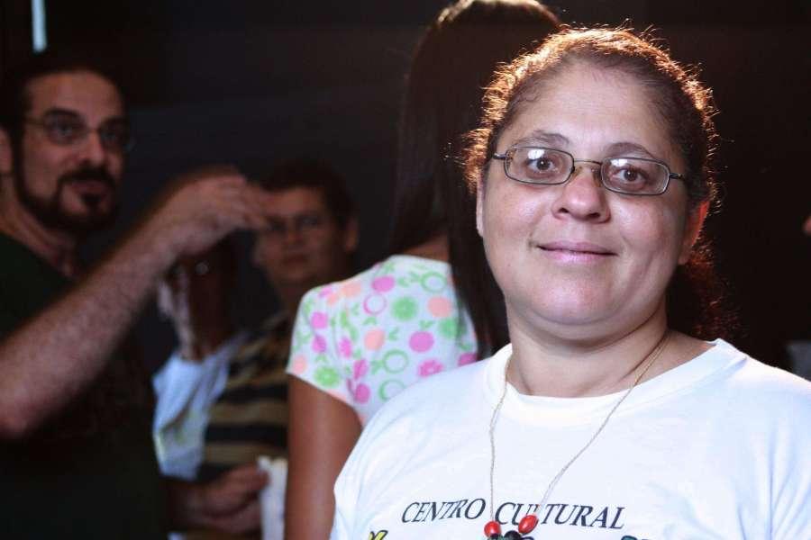 3 - Nancy Santos Marins, coordenadora social